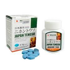 Thuốc Tăng Cường Sinh Lý Tengsu Japan