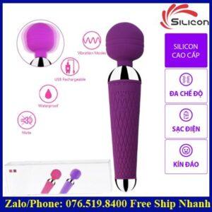 chay-rung-massage-cho-nu-silicon